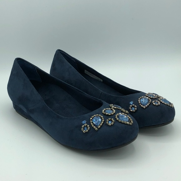 5b3d561147 Vionic Shoes | Cameron Navy | Poshmark